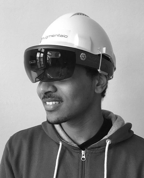 Ahmed Abdalazeem Junior Software Developer